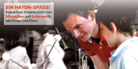 Ein Haydn-Spass: Kinderkonzert Tickets