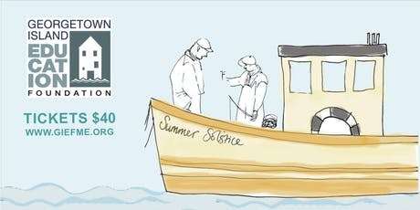Summer Solstice Celebration & Fundraiser tickets