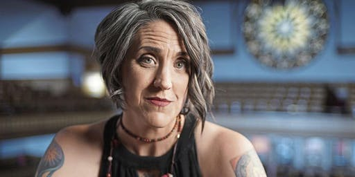 Shameless - Presented by Nadia Bolz-Weber
