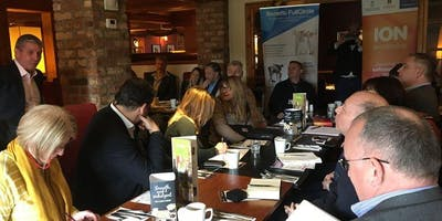 Bridgend Business Lunch Tue 15th October