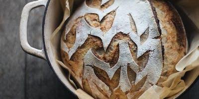 Intro to Sourdough Bread