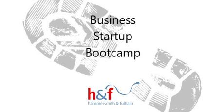 Business Startup Bootcamp - One Day Business Startup Class tickets