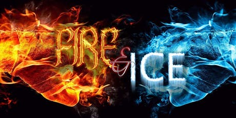 Fire & Ice Summer Ceilidh tickets