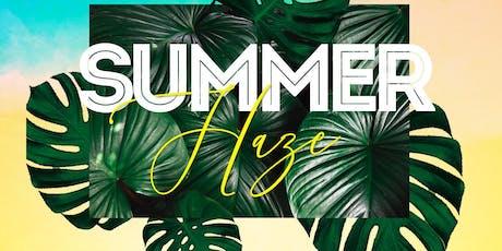 IAX {International Access}: Summer Haze | 6.21.19 tickets