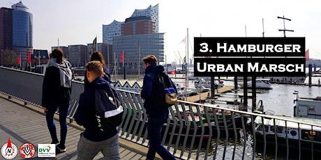 3. Hamburger Urban Marsch Tickets