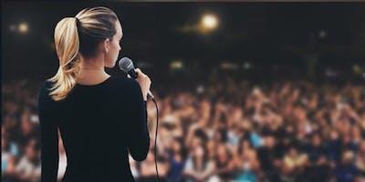 Bootcamp Kommunikation (Nur für Frauen)