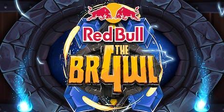 Red Bull The Br4wl - Le Finali biglietti