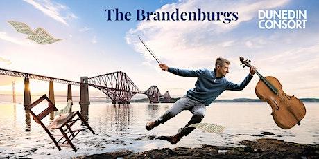 Dunedin Consort | Bach: The Brandenburgs tickets