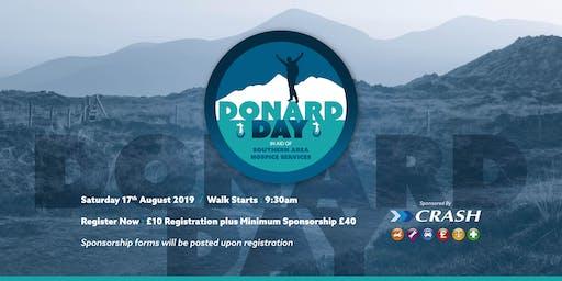 Donard Day