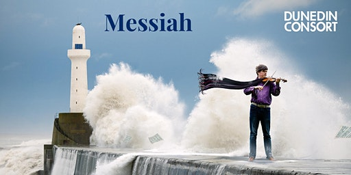 Dunedin Consort | Messiah