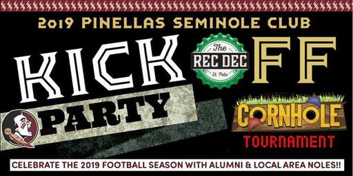2019 Season Kick-Off Party Spectator