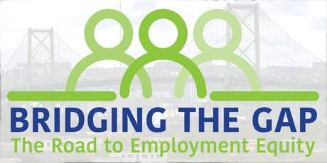 Bridging The Gap- The Road To Employment Equity tickets