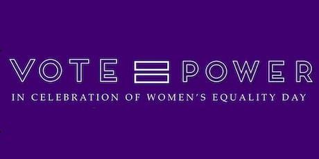 Vote = Power tickets