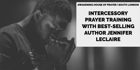 AHOP South London: Watchman Activation, Training & Intercession tickets
