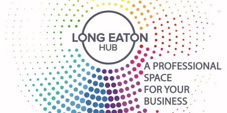 Long Eaton Hub Business Networking Event tickets