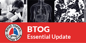 BTOG Lung Cancer Screening Essential Update 2019