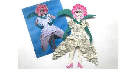 Paper Dolls Workshop tickets