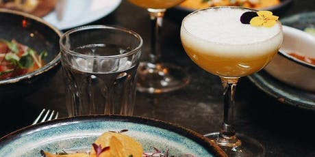 PISCO SOUR MASTERCLASS AT PACHAMAMA EAST tickets