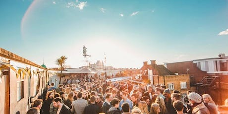 Rooftop Clubbing l Pyramide Mainz Tickets
