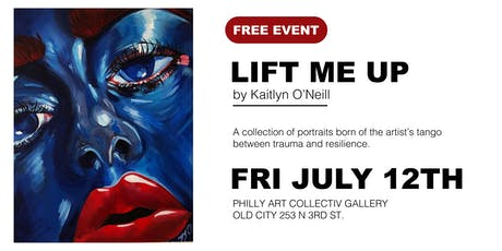 FREE EVENT : Lift Me Up tickets