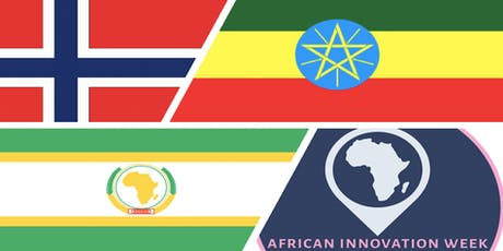Bridging the gap between African and Norwegian Innovators tickets