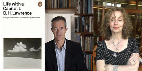 Life With a Capital L: Geoff Dyer and Frances Wilson on D.H. Lawrence tickets
