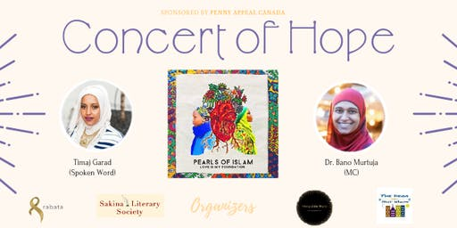 Concert of Hope