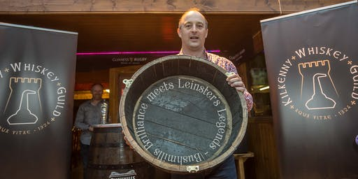 Bushmills Brilliance meets Leinster's Legends