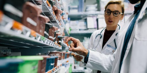 Transfer of Care Around Medicine(TCAM) - Launch event for community pharmacy