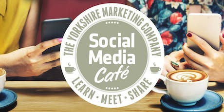 Guiseley Social Media Cafe - Question Time tickets