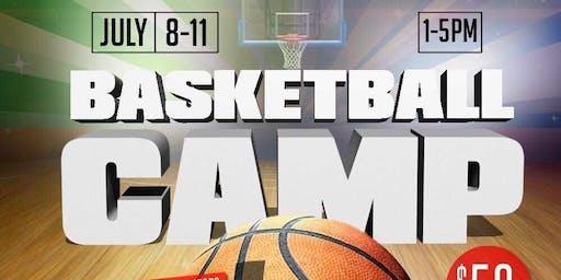 Lady United Co-Ed Basketball Camp