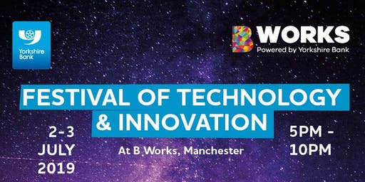 Festival of Technology and Innovation