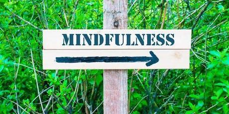 Lezione Aperta di Mindfulness biglietti
