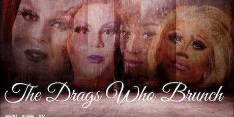 Drag Me To Brunch- Drag Show Brunch At MSR tickets
