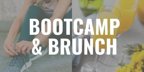 Bootcamp & Brunch tickets