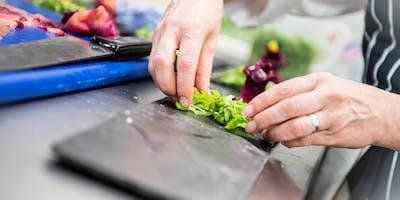 REHIS Intermediate Food Hygiene (4 Day Course)