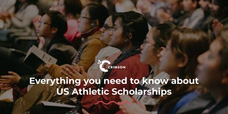 Everything You Need to Know About US Athletic Scholarships- Johannesburg tickets