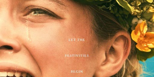 Movie: Midsommar at Regal Union Square Stadium 14 in New York