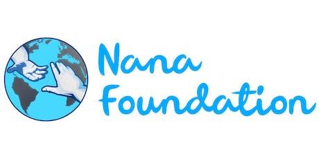 Nana Foundation Charity Ball tickets