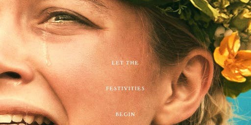 Movie: Midsommar at Regal L.A. LIVE in Los Angeles