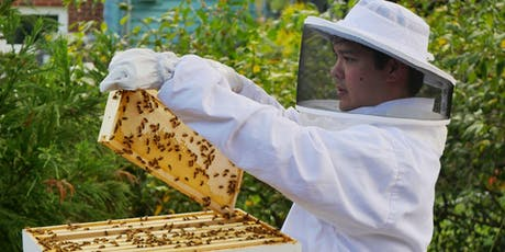 Beekeeping for Beginners tickets