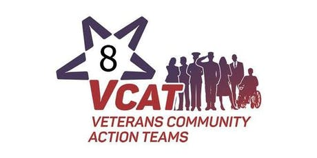VCAT 8 Veteran and Family EXPO at Kalamazoo County Fair tickets