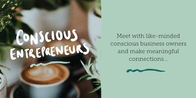 Conscious Entrepreneurs Manchester