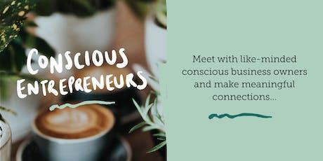 Conscious Entrepreneurs Manchester tickets