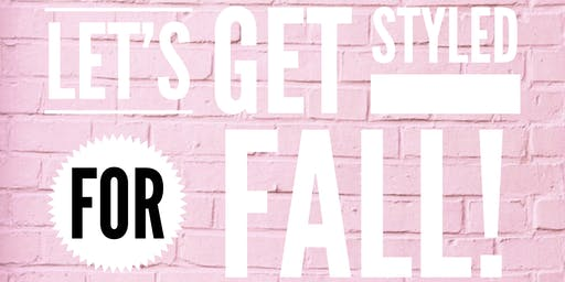 Let's get Styled for Fall - STELLA & DOT NEW FALL 2019 COLLECTION REVEAL!