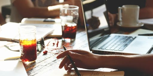 3 Half-Day Business Start Up Course - The Hub