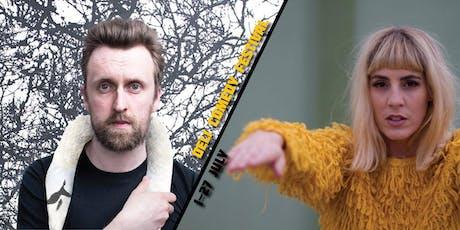 Matt Winning & JC Coccoli - Deli Comedy Festival  tickets