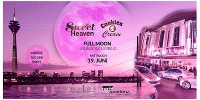 Sweet HEAVEN x Cookies & Cream - Skyline Full Moon