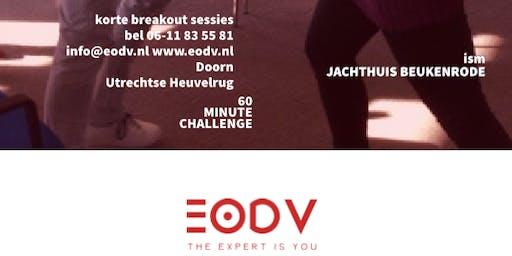 60 Minute Challenge