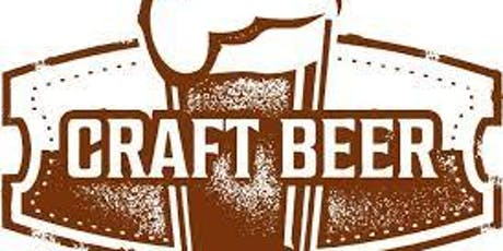 Craft Beer Club - Featuring Westbrook Brewing  tickets